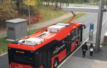 Oslo is ready for the era of electric buses