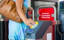 London's contactless payment technology celebrates its second anniversary