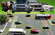 The West Midlands and Connected & Autonomous Vehicles Opportunities