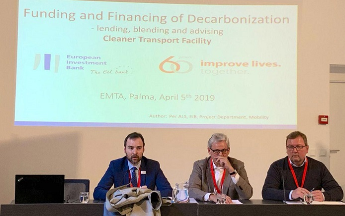 Highlights of the EMTA general meeting in Palma de Mallorca