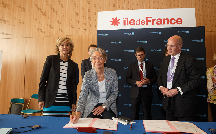 EMTA members sign a declaration of intent to decarbonize public transport fleets