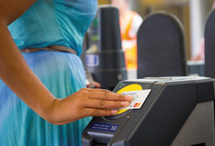 Travel in London becoming more convenient with over 12 million contactless journeys made since launch